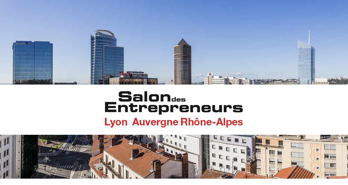 Interview au salon des entrepreneurs le blog byzerpro for Salon des ecoles de commerce