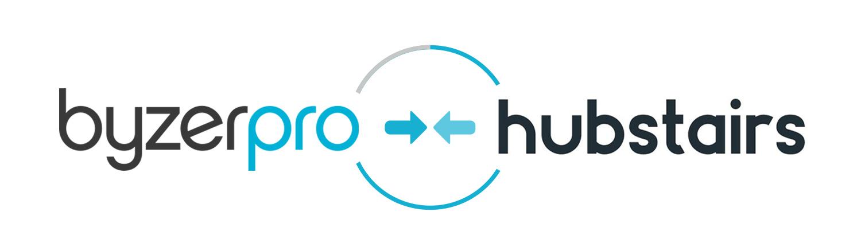Byzerpro, partenaire Hubstairs