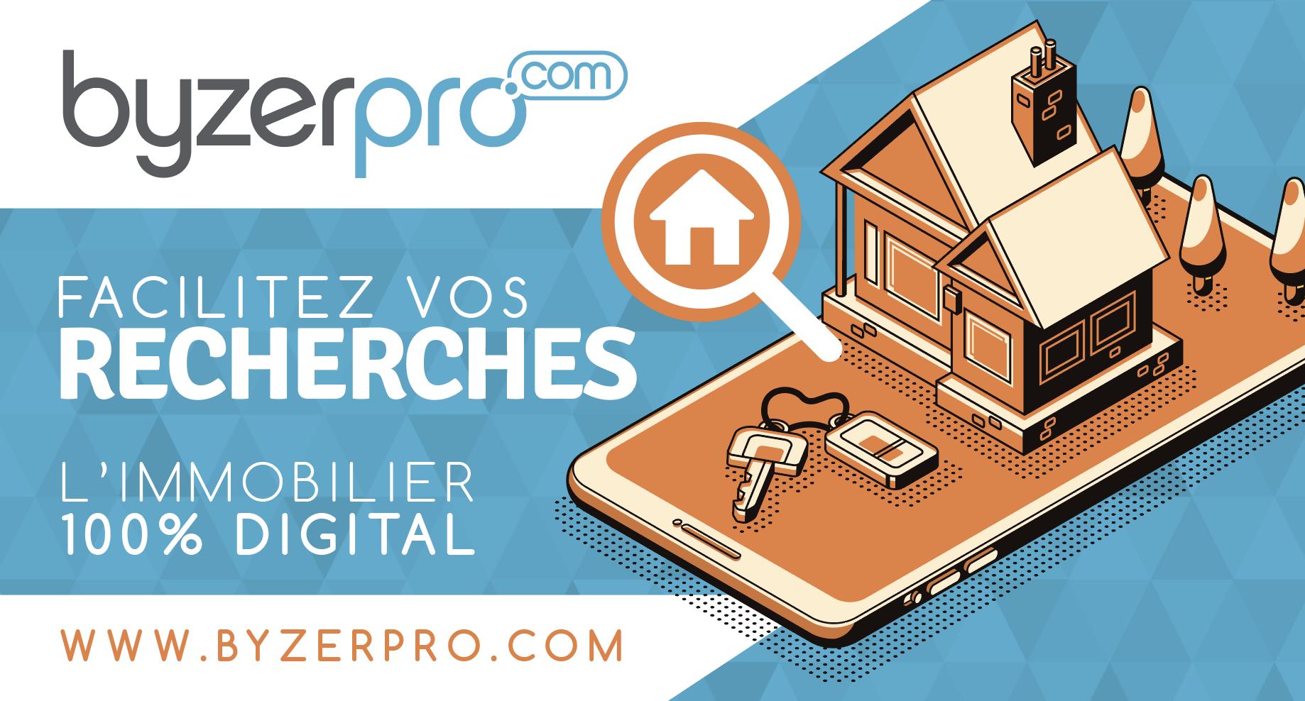 Immobilier digital Byzerpro.com