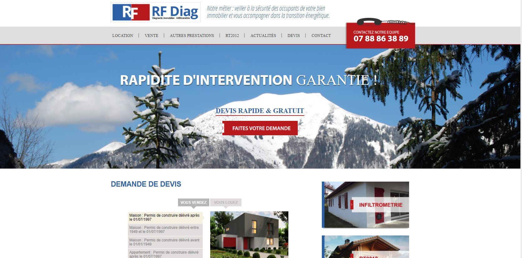 RF Diag