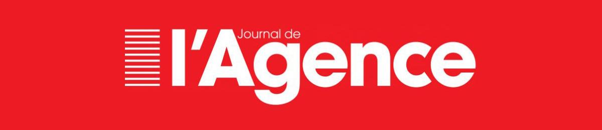 Byzerpro à l'honneur, Journal de l'agence