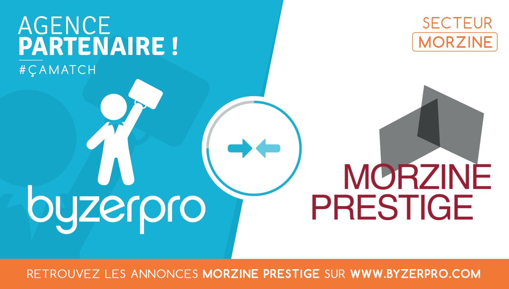 Morzine Prestige, partenaire Byzerpro.com