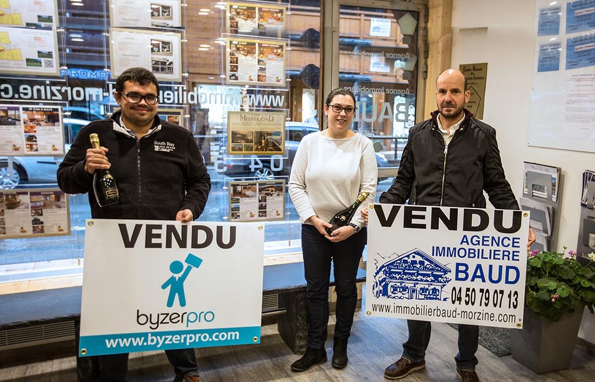 Vente Byzerpro.com