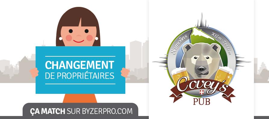 Ça match sur Byzerpro.com