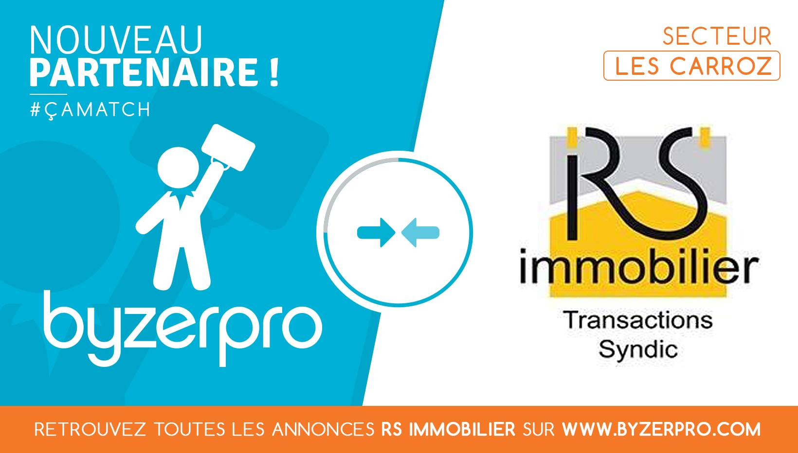 RS Immobilier