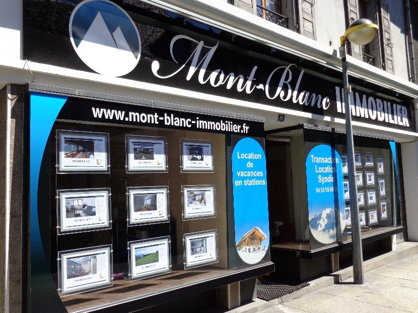 Achat vente location Sallanches, Mont Blanc Immobilier Byzerpro